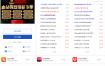 小刀娱乐资源网模板:新版仿小刀善恶娱乐网2.55版本模版源码,laysns内核系统,2020全新风格