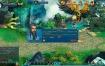 【凡人修真2页游】最新版本120级装备服务器端自带GM工具可发送任何物品网页游戏客户端源码