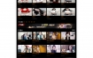 【苹果CMS模板】更新黑色小视频分享图片CMS系统网站源码H5响应式移动端