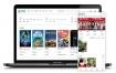 【苹果CMSV10模板】白色简约网站模板自适应手机端