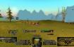 魔兽3.35+3.13版本一键服务端前期难玩后期无敌版游戏源码