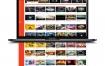 【苹果CMS模板】大气橘色仿名优馆简约风格CMS影视制作网站源码H5响应式移动端