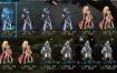 【DNF三觉服务端】地下城与勇士100级单机三觉+12周年的神兽幻化时装游戏客户端