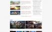 【仿小皮手游网站模板】新版大型综合手游下载门户型网站模板,带采集+手机站全套整站源码[帝国cms内核]