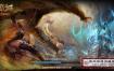 魔域互通版手游古风游戏资源无双整理最新互通版魔域一键端+安卓双端互通+超详细视频教程