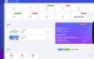 V20影视系统-七彩视界开源全新升级后端开发UI非常漂亮双端影视制作APP源代码