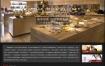 厨具工程设备企业网站织梦dede模板源码[带手机版数据同步]