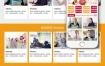 外语教育,精品课程类网站,PC+手机端,整站,dedecms模板