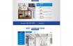 【织梦企业模板】营销推广型木门木料铝门窗制造行业企业官网dedecms模板响应式自适应移动端代码