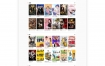 【苹果CMS模板】精仿韩国电视剧TV影视CMS网站源码PC+WAP双端模版