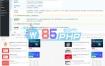 【整站源码打包】指点聚源码论坛全站源码 已对接好支付接口 WordPress内核+会员插件