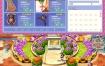 【卡巴拉岛服务端】星钻物语PC休闲娱乐Q版人物电脑单机游戏局域网联机