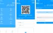 【USDT货币跑分】网站系统源码[OTC接单+一键买币]