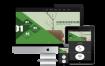 影视动画,文化传媒网站,响应式,织梦模板(自适应设备)