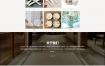 【易优cms模板】陶瓷餐具企业网站响应式网站模版源代码响应式移动端