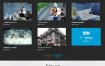 dedecms:婚纱影像摄影类,工作室网站,织梦模板整站