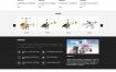 无人机电子玩具企业网站织梦dede模板源码[自适应手机版]