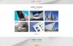 装修设计公司企业网站织梦dede模板源码[自适应手机版]