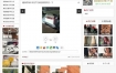 【搞笑GIF笑话图片站】帝国CMS开发全套模板带WAP百度摄像头插件与地图生成插件源码