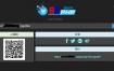 简洁PHP短网址短链接生成源码带夜间模式