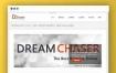 【wordpress主题】2款白色整洁公司企业网站主题模板