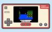 又一个FC模拟器网页版小霸王游戏机,魂斗罗等游戏