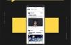 原生社区交友婚恋视频即时通讯双端APP源码 后端+H5源码+Android+IOS源码