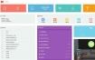 通用响应式织梦企业网站后台模板(自适应手机端)