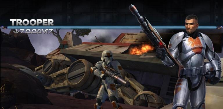 【EA星球大战online服务端】最新版端游客户端游戏源码下载插图